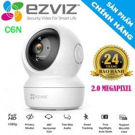 Ezviz C6n Camera Wifi 720 Min